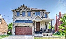 23 Laurentia Crescent, Toronto, ON, M3H 2Z4