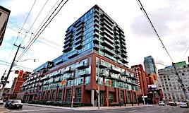 417-116 George Street, Toronto, ON, M5A 3S9