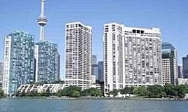 Ph 7-65 Harbour Square, Toronto, ON, M5J 2L4