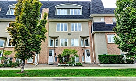 148-10 Merchant Lane, Toronto, ON, M6P 4J6