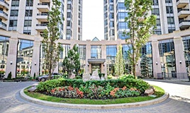 707-5 Northtown Way, Toronto, ON, M2N 7A1