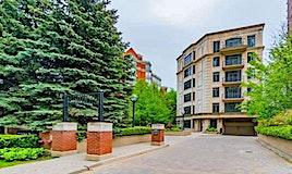 501-9 Jackes Avenue, Toronto, ON, M4T 1E2