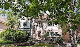 257 Dunvegan Road, Toronto, ON, M5P 2P5