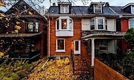 174 Walmer Road, Toronto, ON, M5R 2X9
