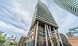 501-70 Distillery Lane, Toronto, ON, M5A 0E3