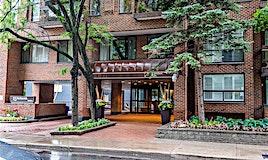 206-15 Mcmurrich Street, Toronto, ON, M5R 3M6