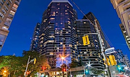 Ph07-1001 Bay Street, Toronto, ON, M5S 3A6