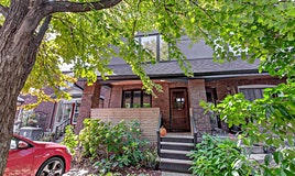 452 Crawford Street, Toronto, ON, M6G 3J6