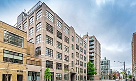 102-90 Sherbourne Street, Toronto, ON, M5A 2R1