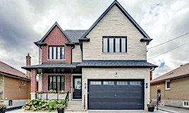 163 Reiner Road, Toronto, ON, M3H 2L8