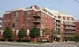 302-800 W Sheppard Avenue, Toronto, ON, M3H 6B4