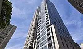 1202-21 Balmuto Street, Toronto, ON, M4Y 1W4