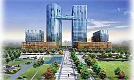 3211-15 Iceboat Terrace, Toronto, ON, M5V 4A5