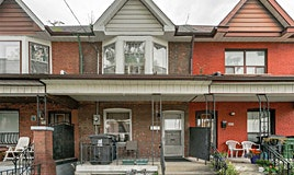 12 Muir Avenue, Toronto, ON, M6H 1E8