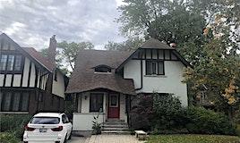 39 Austin Terrace, Toronto, ON, M5R 1Y2