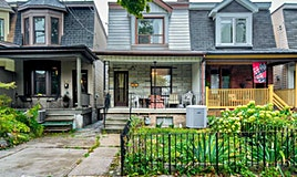 409 Montrose Avenue, Toronto, ON, M6G 3H2