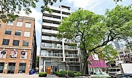 201-169 John Street, Toronto, ON, M5T 1X3