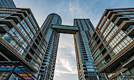 935-15 Iceboat Terrace, Toronto, ON, M5V 4A5