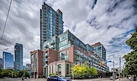 S337-112 George Street, Toronto, ON, M5A 2M5