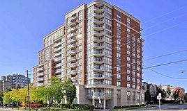 1102-2 Clairtrell Road, Toronto, ON, M2N 7H5