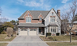 176 Upper Canada Drive, Toronto, ON, M2P 1S8