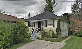 84 Codsell Avenue, Toronto, ON, M3H 3W1