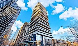 1208-57 St Joseph Street, Toronto, ON, M5S 0C5