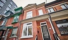 126 Mcgill Street, Toronto, ON, M5B 1H6