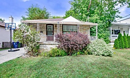 16 Mcallister Road, Toronto, ON, M3H 2M9