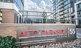 1602-55 Ann O'reilly Road, Toronto, ON, M2J 5C2