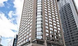 2213-155 Yorkville Avenue, Toronto, ON, M5R 0B4