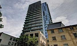1304-105 George Street, Toronto, ON