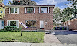 35 Clydesdale Drive, Toronto, ON, M2J 3N1
