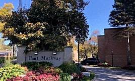 46 Paul Markway Way, Toronto, ON, M2H 1S7