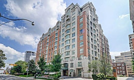 306-33 Delisle Avenue, Toronto, ON, M4V 3C7