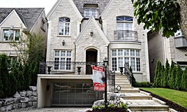 22 Strathearn Boulevard, Toronto, ON, M5P 1S7