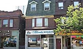 1005 W Bloor Street, Toronto, ON, M6H 1M1
