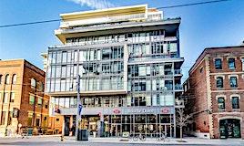 806-650 W King Street, Toronto, ON, M5V 1M7