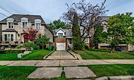 354 Brooke Avenue, Toronto, ON, M5M 2L3