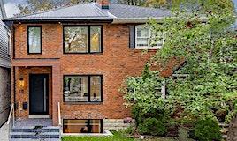 218 Woburn Avenue, Toronto, ON, M5M 1K9