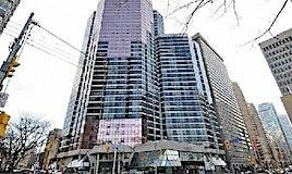 1316-1001 Bay Street, Toronto, ON, M5S 3A6
