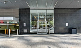 2909-65 Bremner Boulevard, Toronto, ON, M5J 0A7