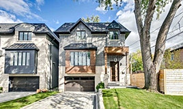 27 Sunshine Street, Toronto, ON, M5M 4L2