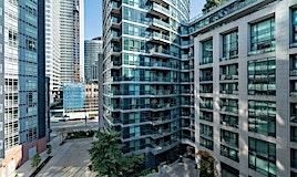 #627-600 Fleet Street, Toronto, ON, M5V 1B7