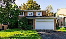 18 Aldenham Crescent, Toronto, ON, M3A 1S2