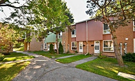 11 Curly Vine Way, Toronto, ON, M2J 4J9