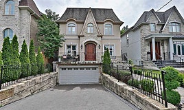 217 Harlandale Avenue, Toronto, ON, M2N 1P6