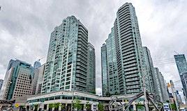 2407-10 Yonge Street, Toronto, ON, M5E 1R4