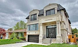17 Bowerbank Drive, Toronto, ON, M2M 1Z9