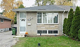40 Fortrose Crescent, Toronto, ON, M3A 2H1